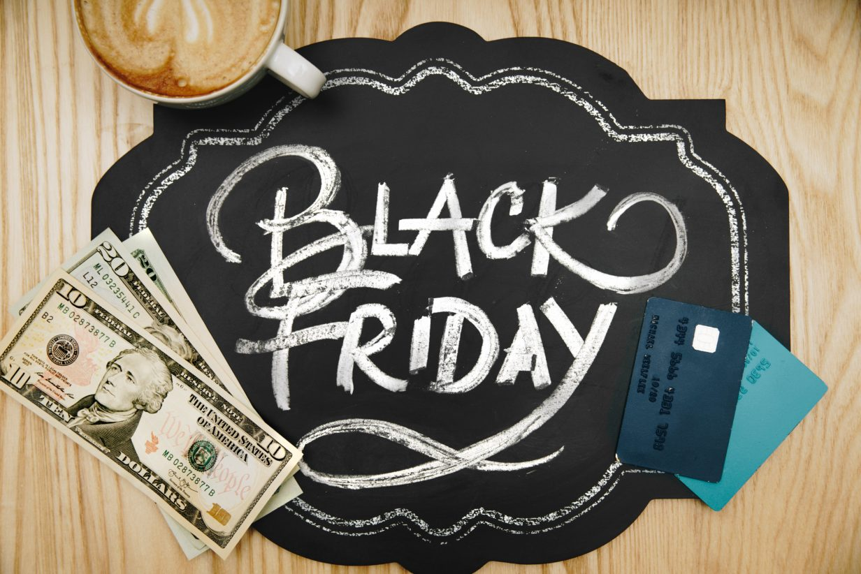 Black Friday I SweetFit